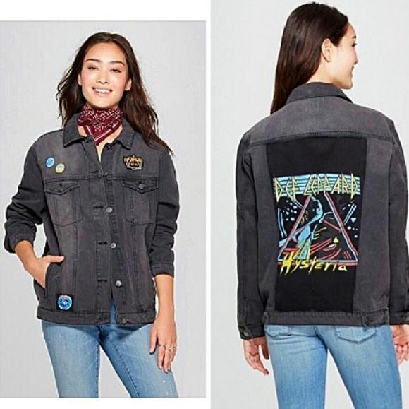 8bafbf8212 Junk Food Clothing Jackets   Coats